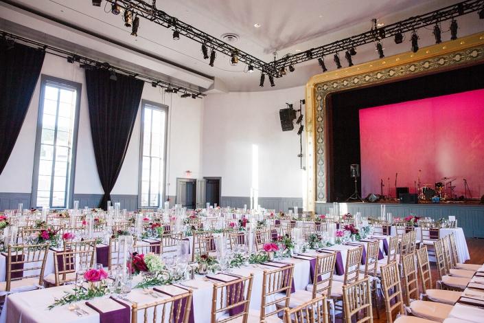 Hudson hall - Hudson opera house