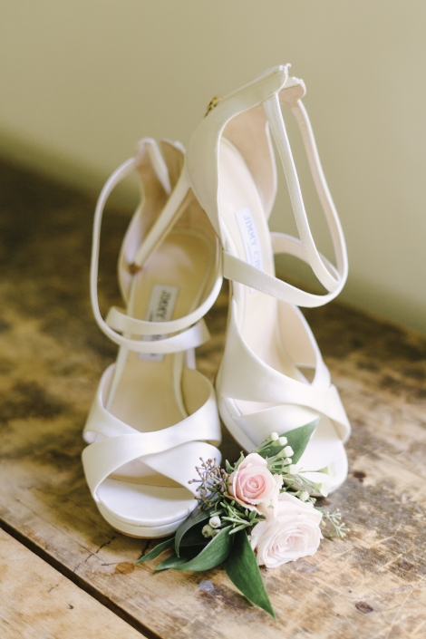 wedding shoes - garrison wedding