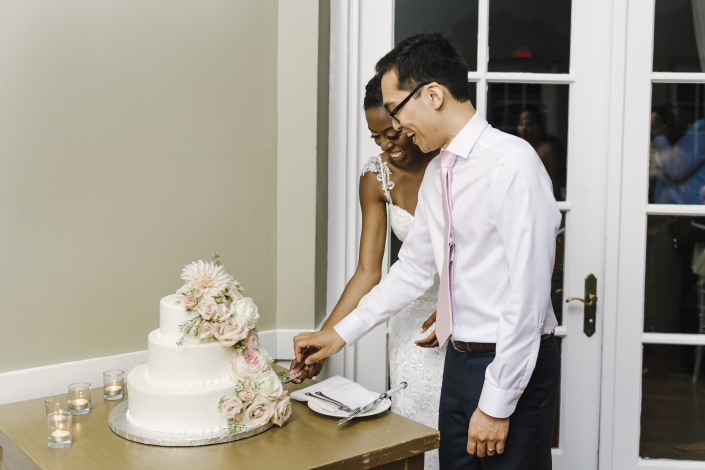 cake cutting - highland cc