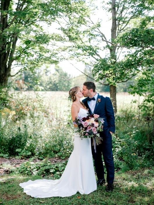 Sam & Adam - Catskills wedding