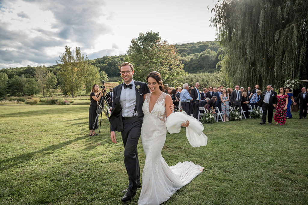 bride and groom - nostrano vineyards wedding