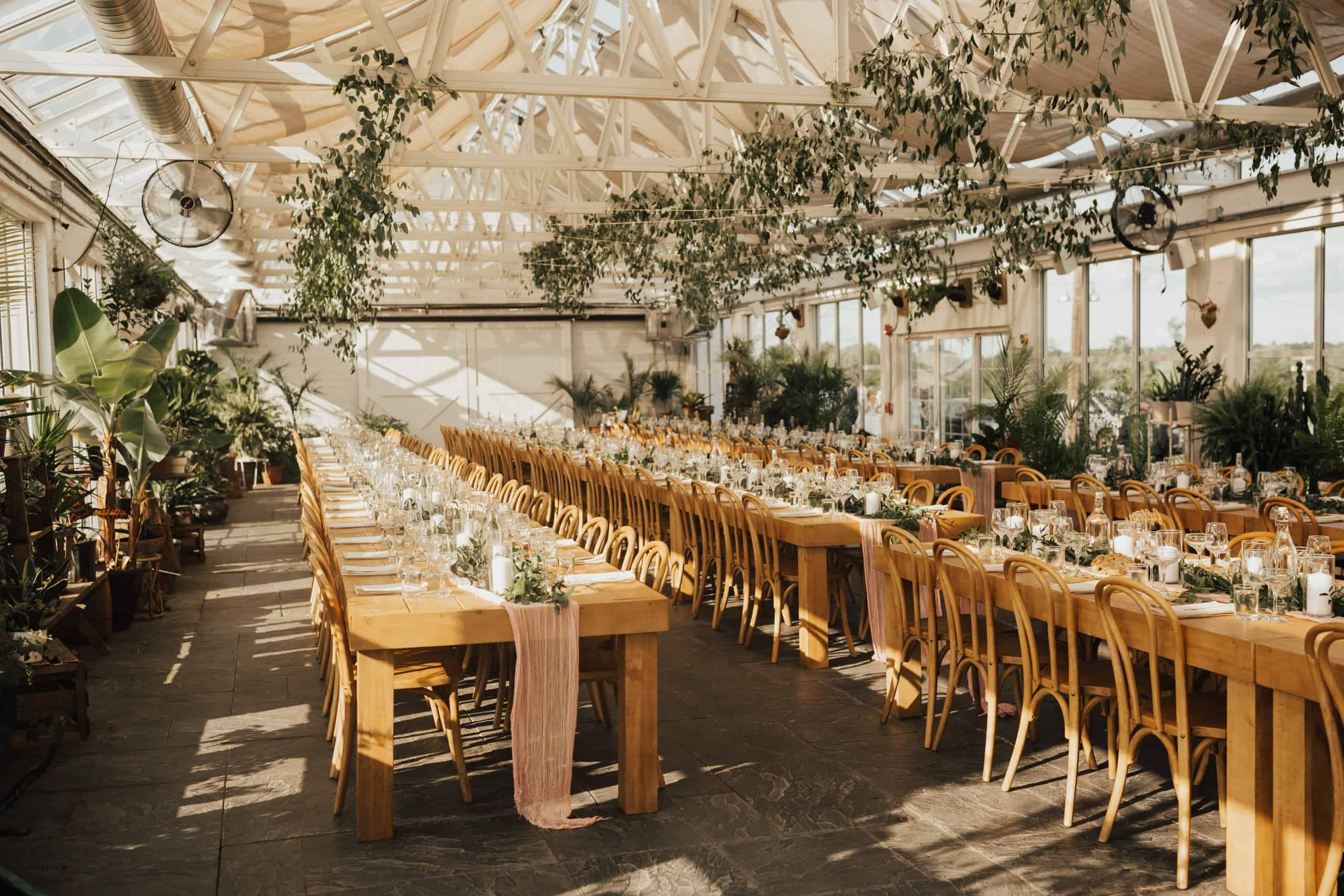 Venue Scouting Service - Hudson Valley