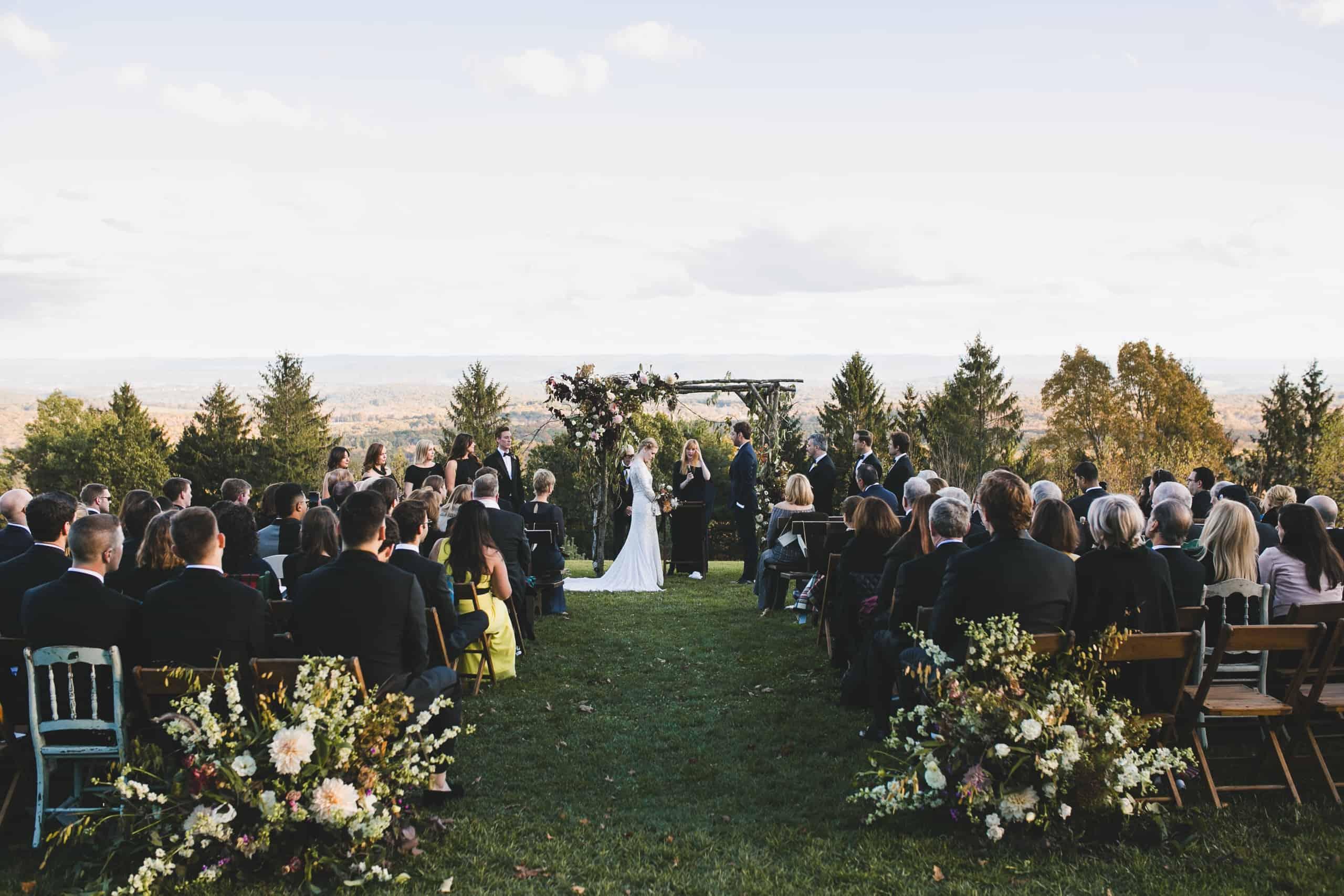 Hudson Valley Wedding Venue - Cedar Lakes Estate