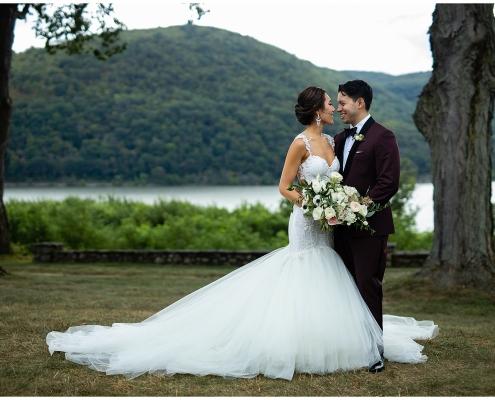 Monteverde at Oldstone wedding