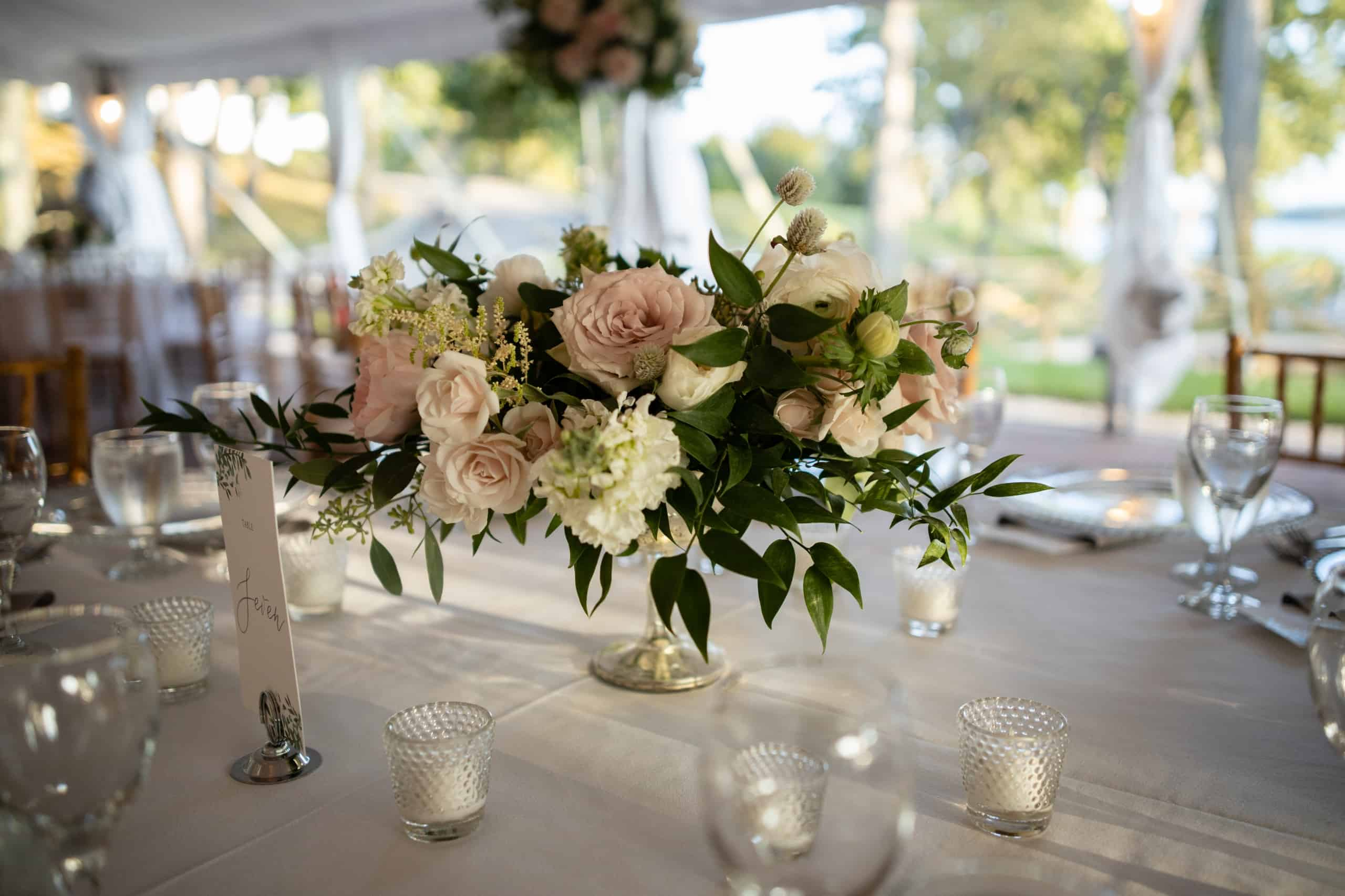 Hudson Valley Floral Designer