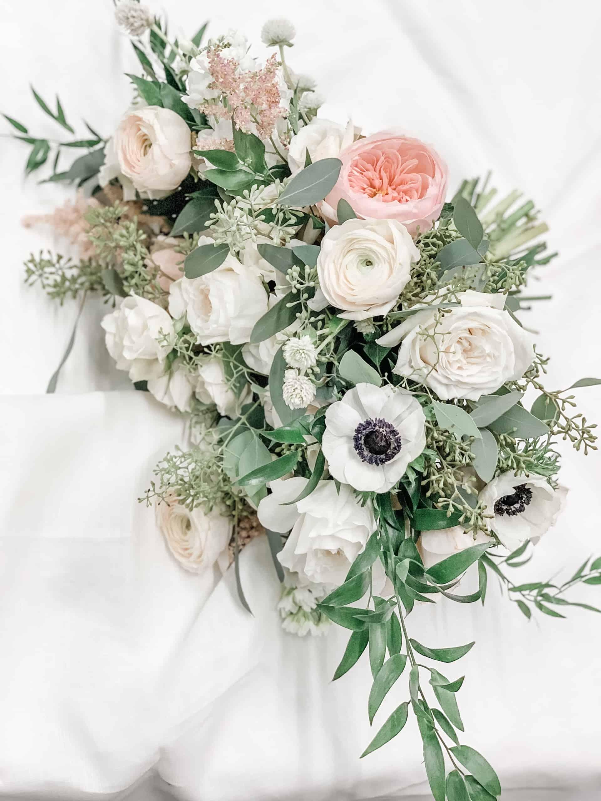 bouquet - Hudson Valley Floral Designer
