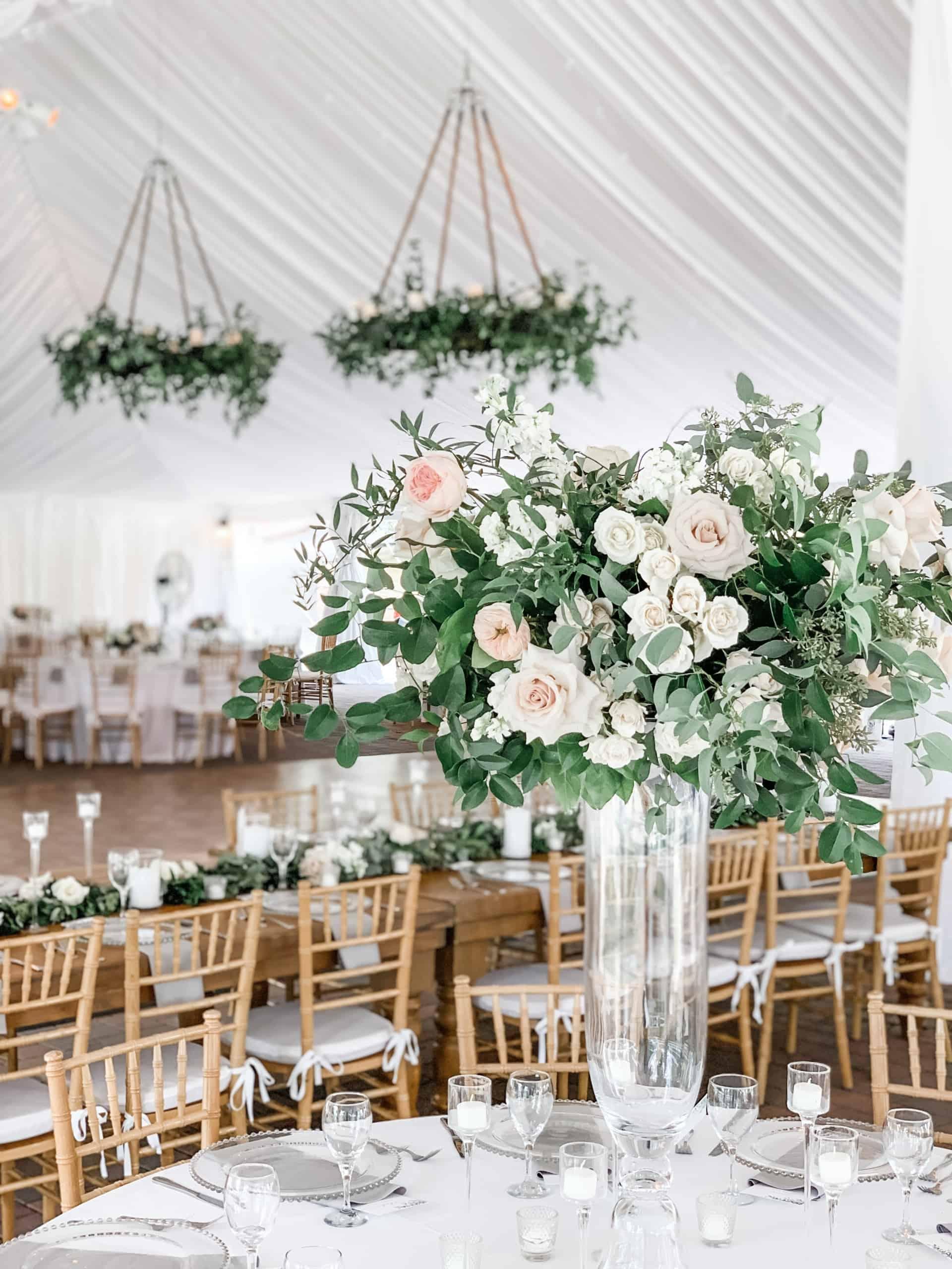 Monteverde at Oldstone - Hudson Valley Floral Designer