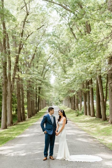 arrow park wedding