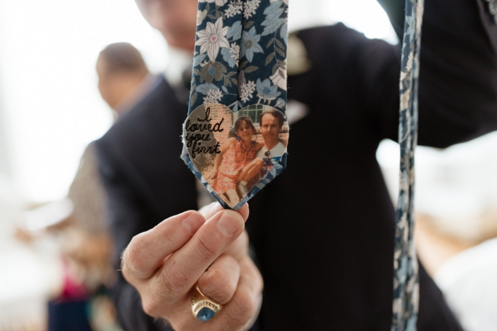 tie for father of the bride