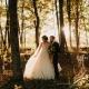 wedding coordination at Preston barn
