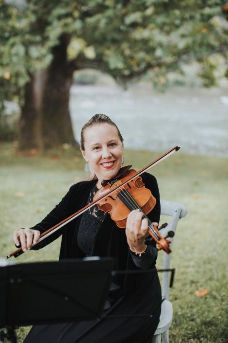 maura and co - violist