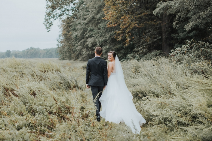 Upstate NY - crested hen farms wedding
