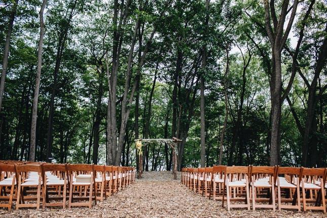 ceremony meadowridge
