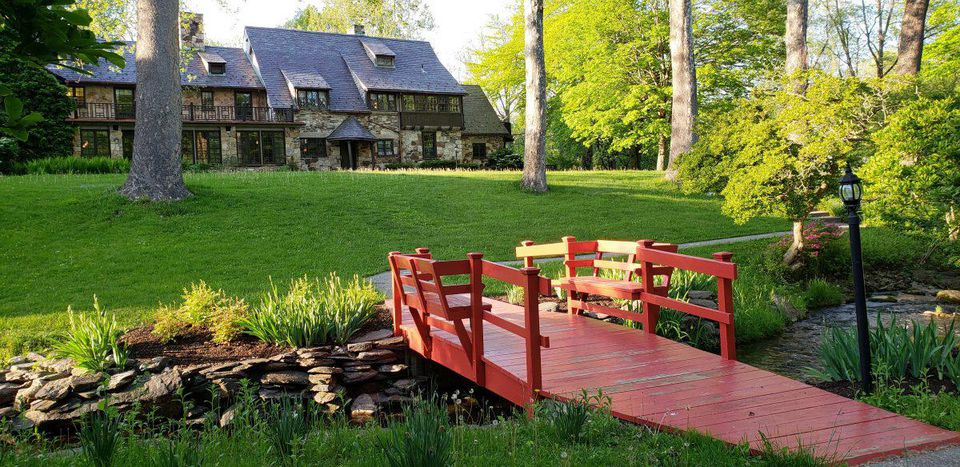 troutbeck amenia, NY wedding venue