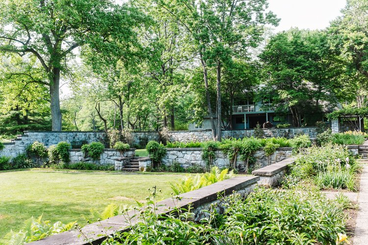troutbeck gardens - Hudson Valley
