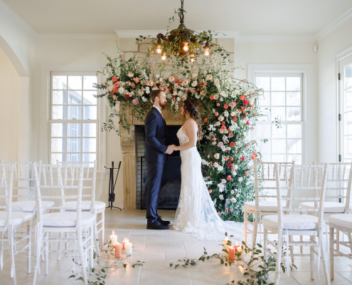 Hudson valley wedding - Lundy Farm