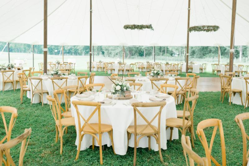 neutral wedding design
